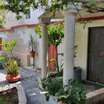 27.- Casa Tomas - Back Patio