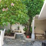 30.- Casa Tomas - Back Yard Grill Area