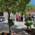 31.- Casa Tomas - Back Yard Gazebo