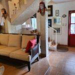 4.- Casa Tomas - Entrance