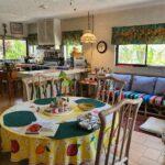 8.- Casa Tomas - Dining room