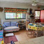 9.- Casa Tomas - Dining area