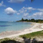 2.-Punta Francesa