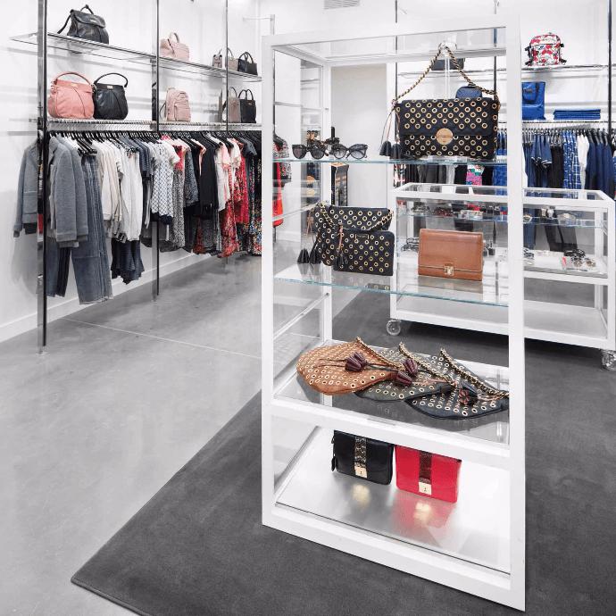 Luxury Retail Fixtures Image 4