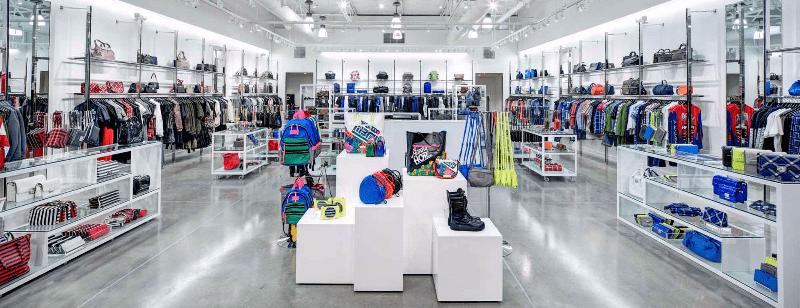Luxury Retail Fixtures Image 2