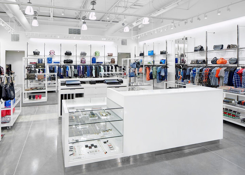 Luxury Retail Fixtures Image 7