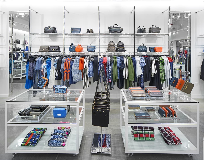 Luxury Retail Fixtures Image 8