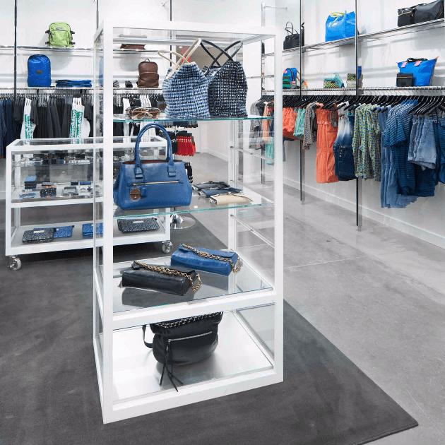 Luxury Retail Fixtures Image 6