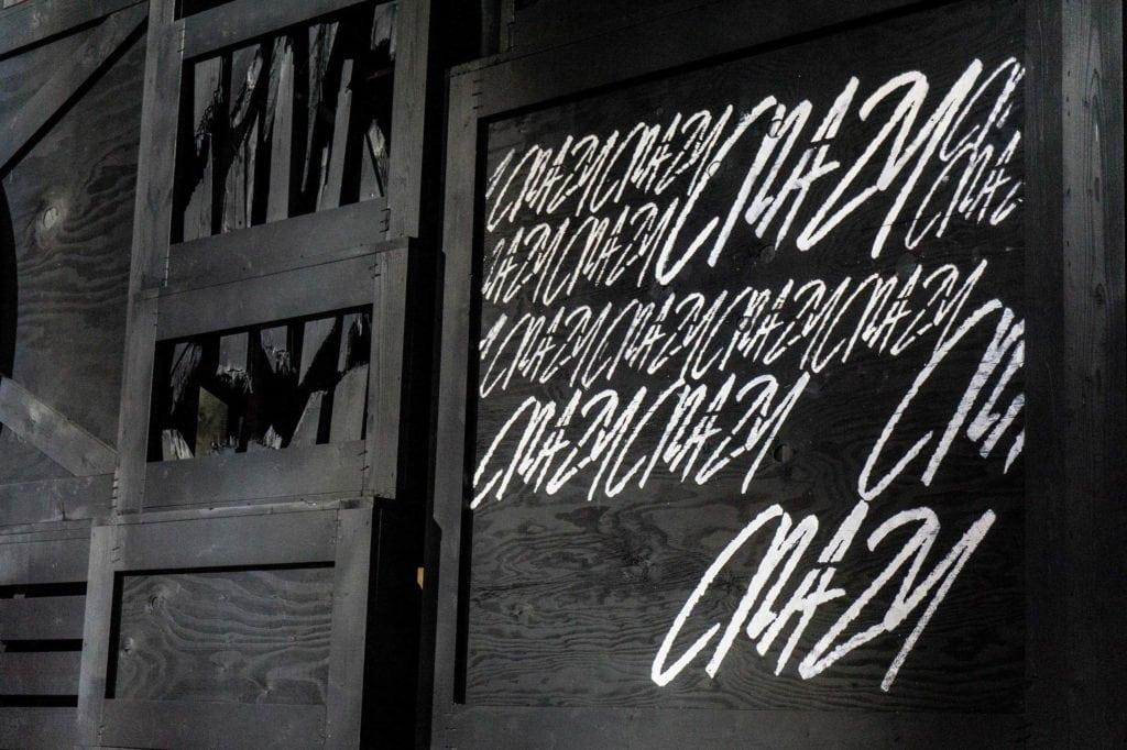 Custom Graphics and Signage