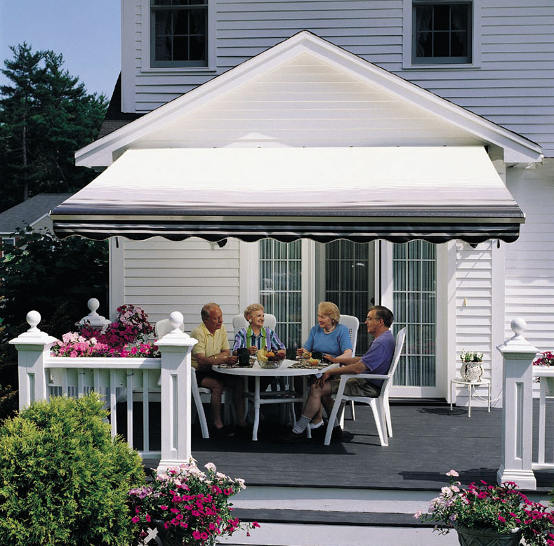 SunSetter Awnings From Mr Awning