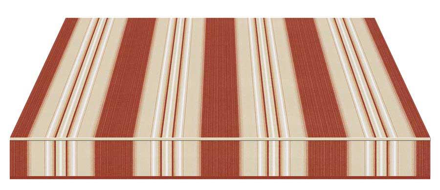 Sunesta Red Fabrics