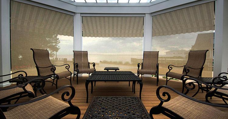 Benefits Of Sunesta Retractable Screens