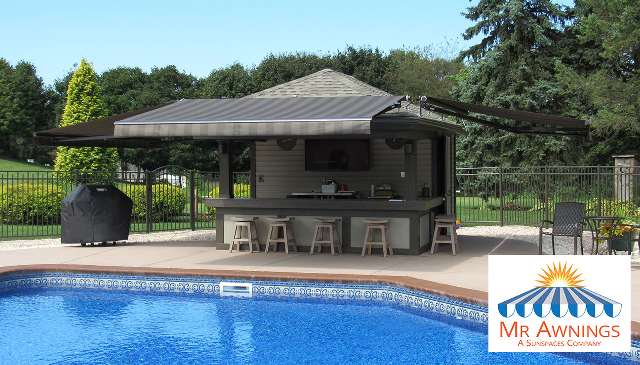 How to Choose a Retractable Awning