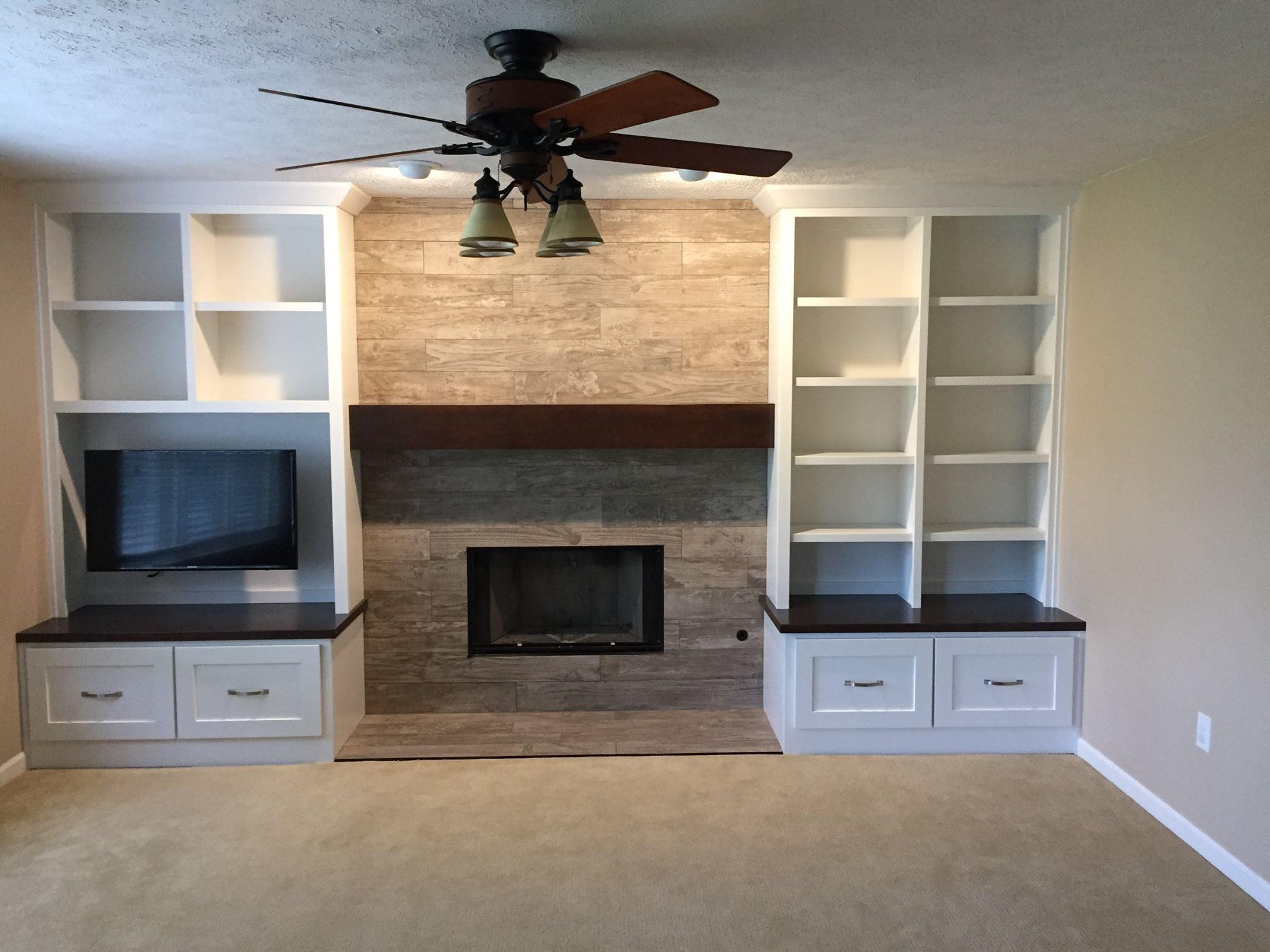 Custom Built-Ins