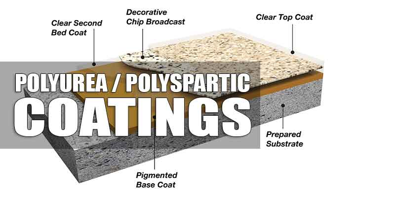 Our Penntek Industrial Coatings are built to last for years to come. They are nearly impervious to abrasions, chemicals spills, oils, paints and much more. It's all due to the magic of their three layer system! Utilizing a Top Coat, Chip Coat & Bottom Coat - our floors are guaranteed to last for 15-years and backed by a manufacturer warranty!