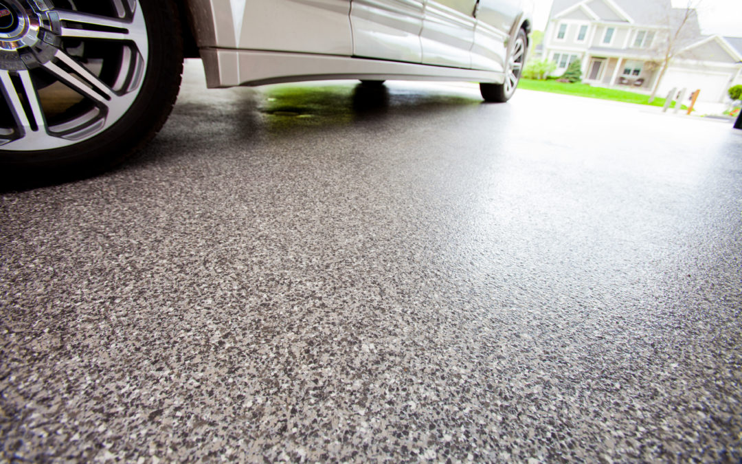 Advocate 1 Day Coatings – Industrial Strength Flooring