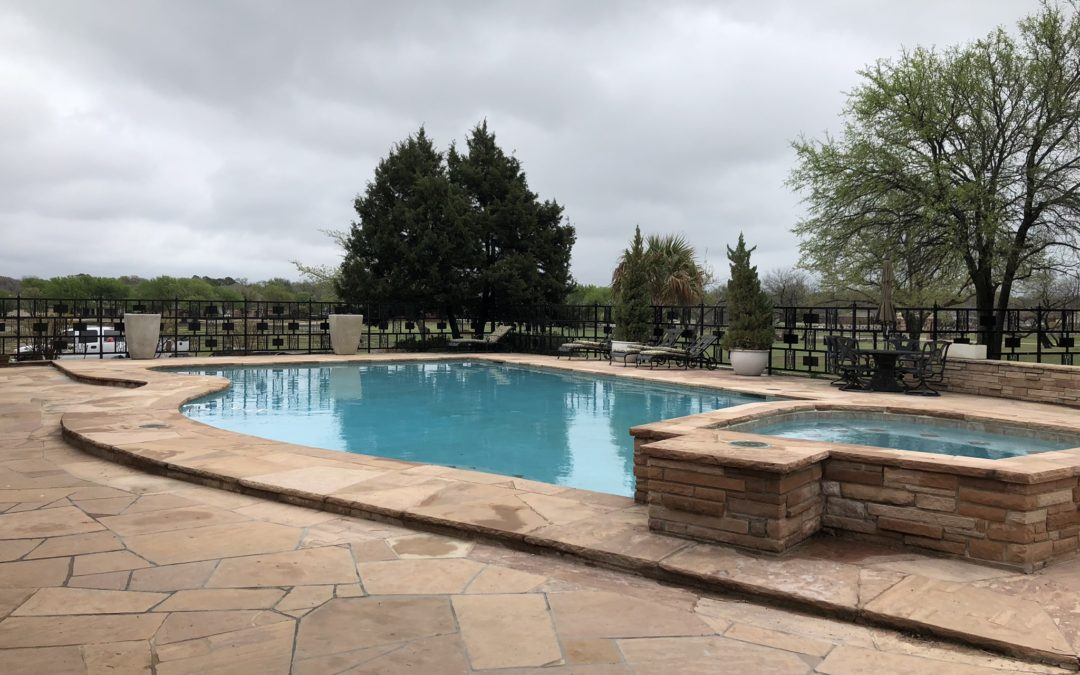 The swimming pool is an amazing place for friends and family to gather together and escape the heat of the summer. At Advocate Construction Services LLC, we offer a complete new pool construction & remodel service to build or fix any swimming pool.