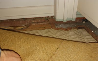 Free Home Consultations – Foundation Repair Inspections