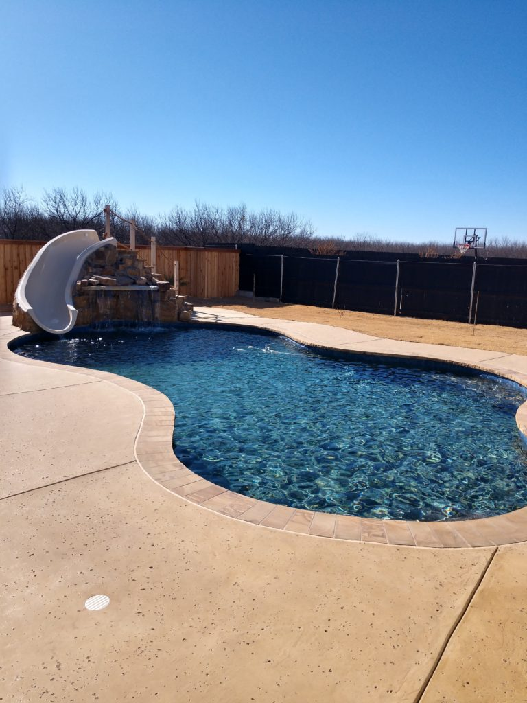 You heard it right folks, Advocate Construction also designs and builds gorgeous swimming pools! Our teams are uniquely crafted to design these gorgeous bodies of water and craft it to suite your taste.