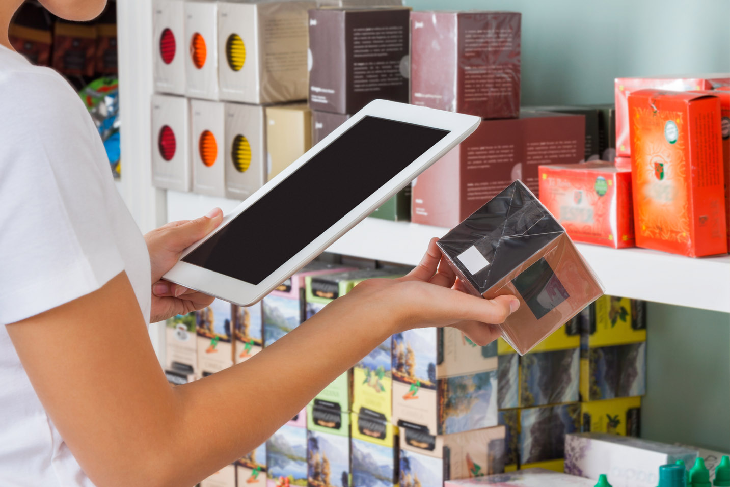 products to sell and ipad