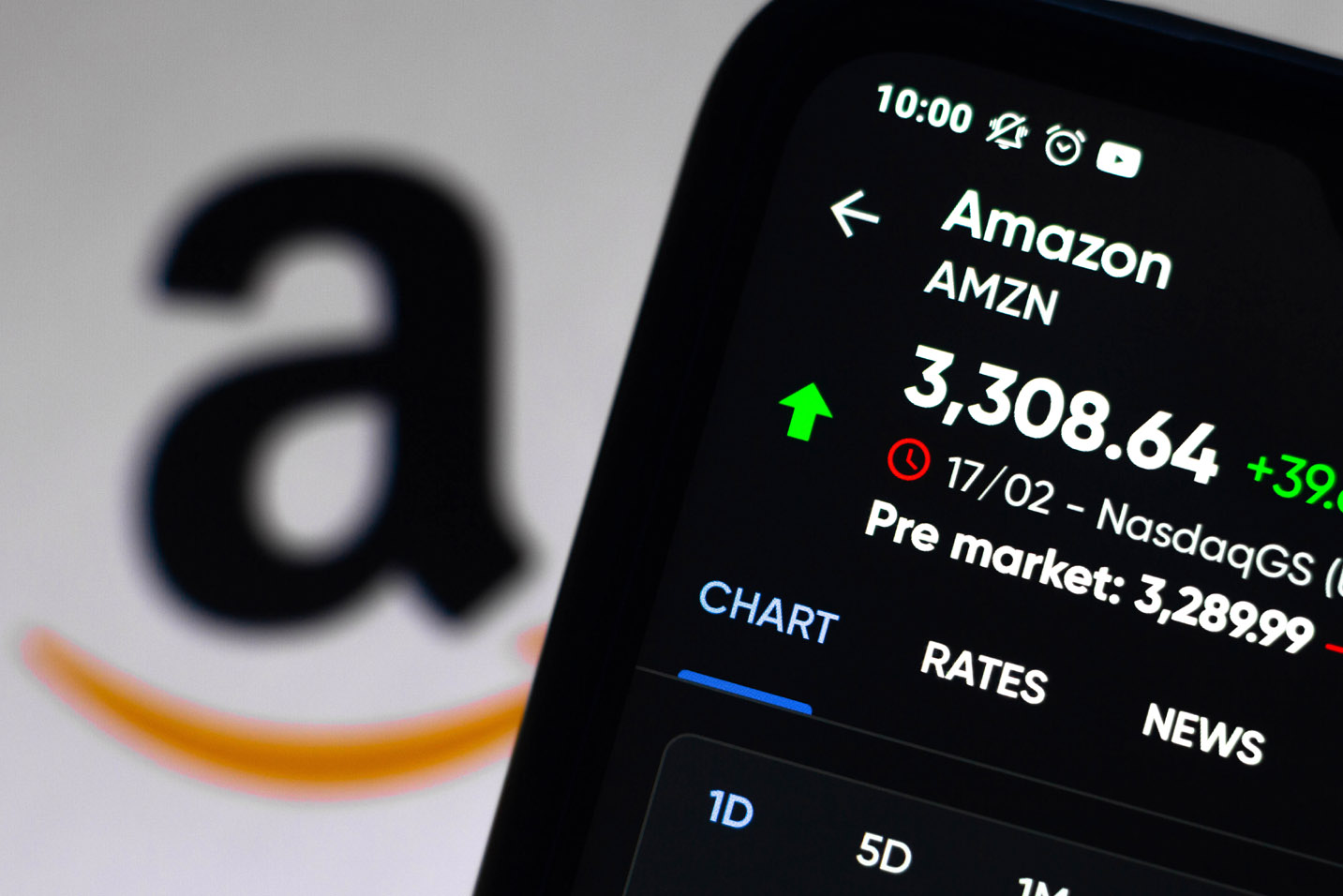 amazon sellers app and sales