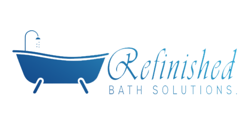 full service agency client refinished bath solutions logo