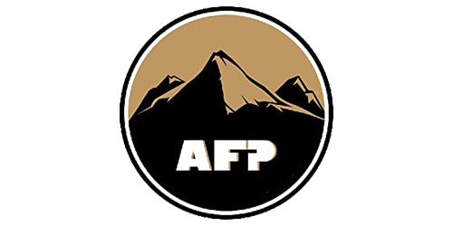 full service agency client logo AFP