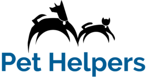 pet helpers of Charleston local non profit logo and mission