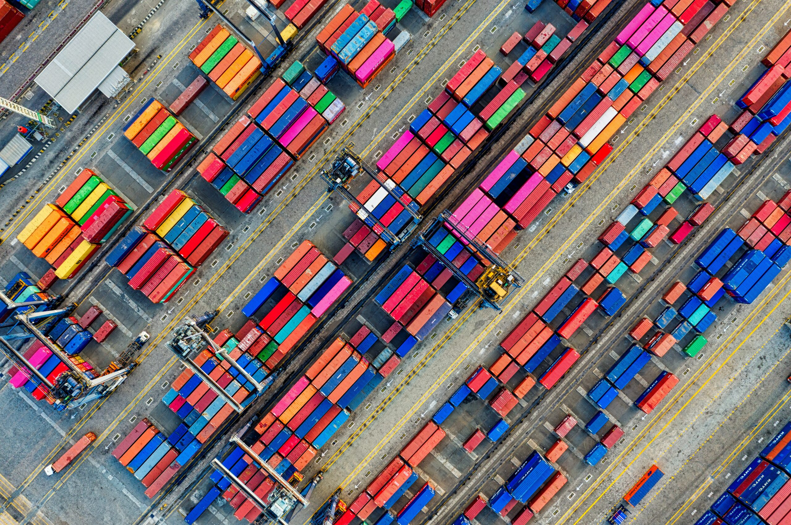 shipping containers delivery speed targets