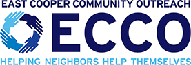 east cooper community outreach logo and mission