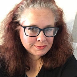 full service agency technical account manager June Wessinger
