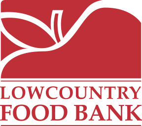 lowcountry food bank local non profit logo and mission