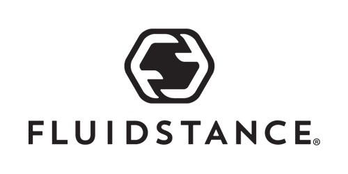top rated amazon agency client logo fluidstance