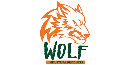 top rated amazon agency client wolf logo
