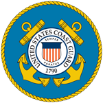 Seal for the United States Coast Guard