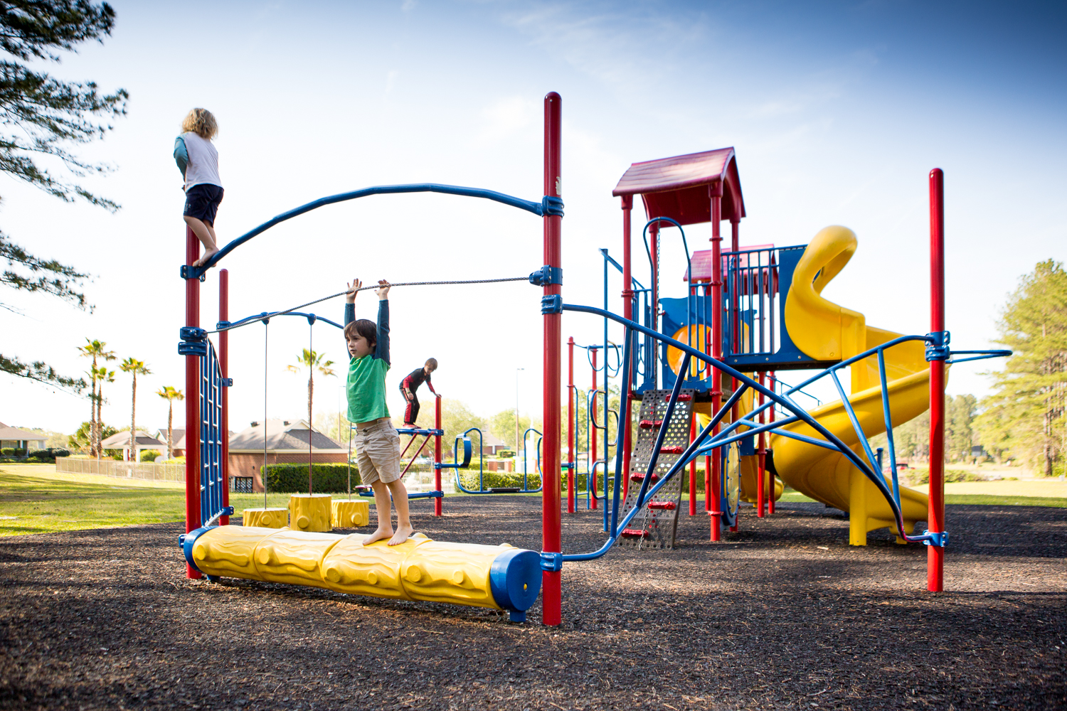 stone creek playground