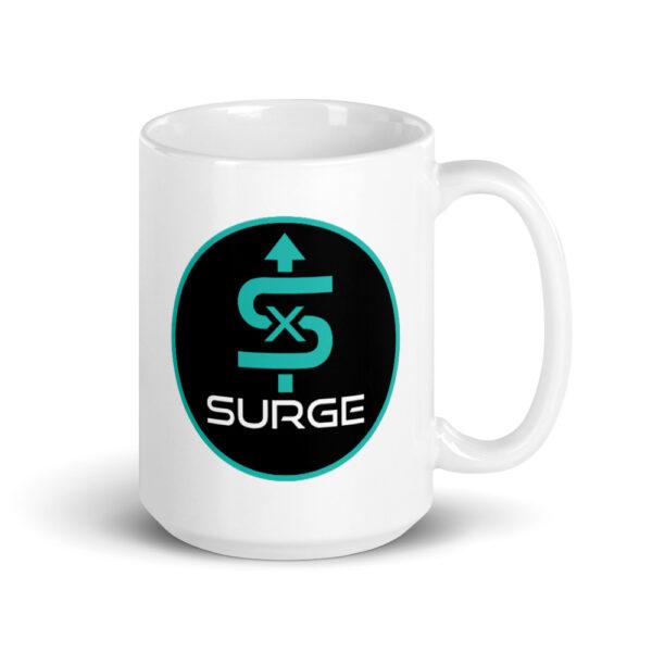 xsurge mug