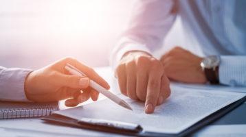Financial Paperwork Services clients Business Executives | Success Principles