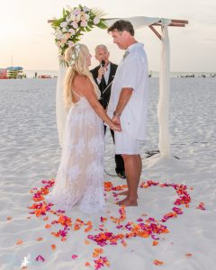 9 Reasons to have an Intimate Destination Wedding