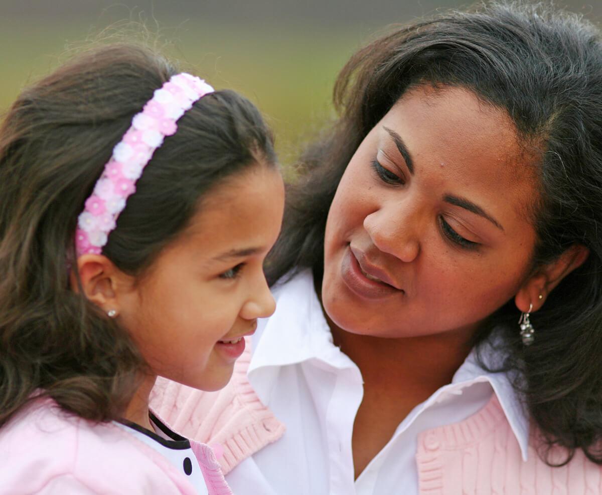 Parenting Skills Part 2: Improving Cooperation