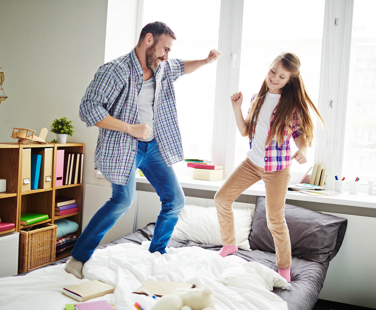 Co-parenting a Teenager