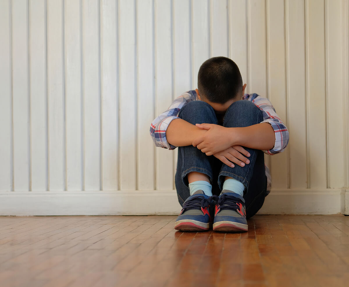 Children and School-Related Social Anxiety