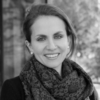 Bozhena Evans - Foundations Family Counseling - Denver - Boulder - Littleton