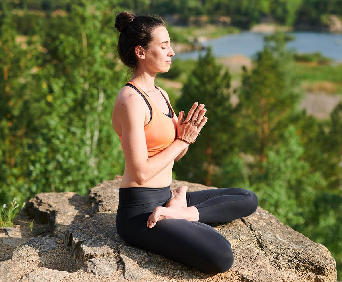 5 Key Benefits of Mindfulness and Meditation