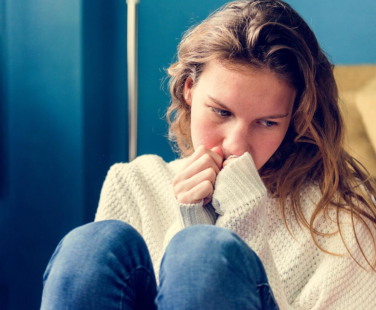 How to Shut Down Your Harsh Inner Critic