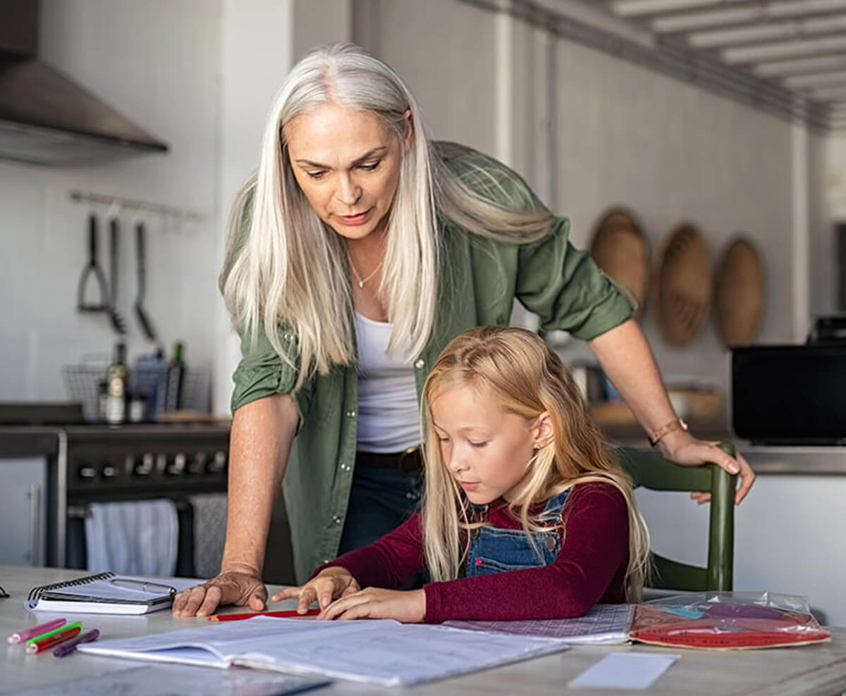 5 Tips for New Home School Parents