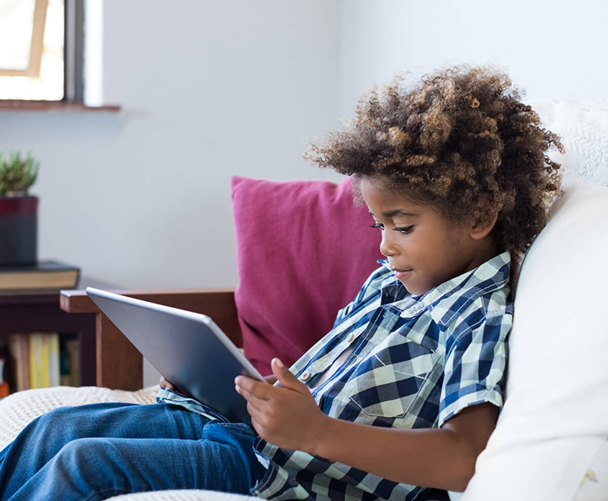 Children's Telecounseling in Denver