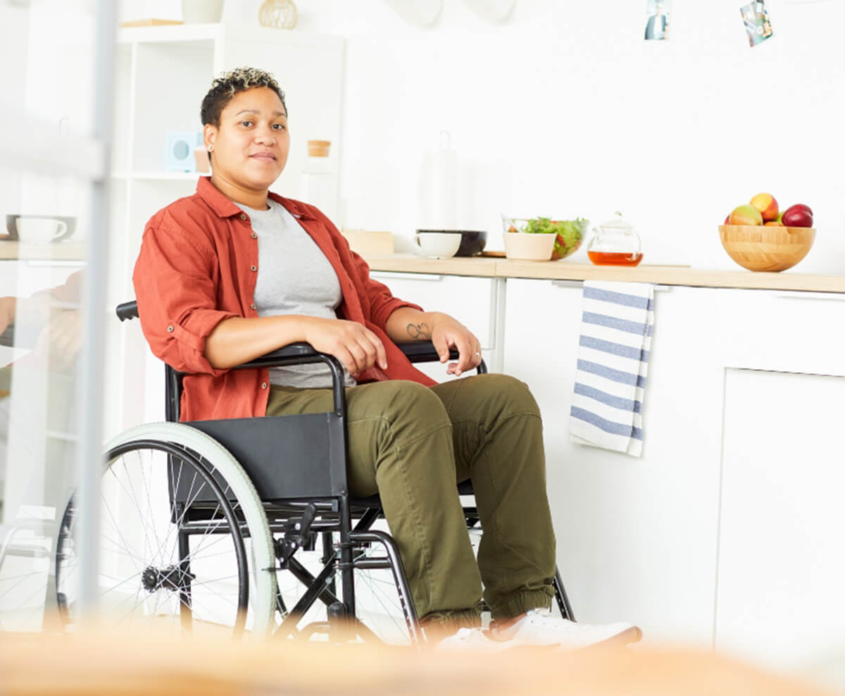 How to Help a Loved One With a Disability