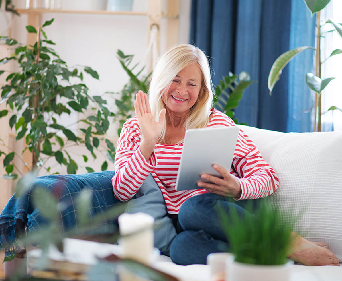 Virtual Parent Coaching for Moms of Teens