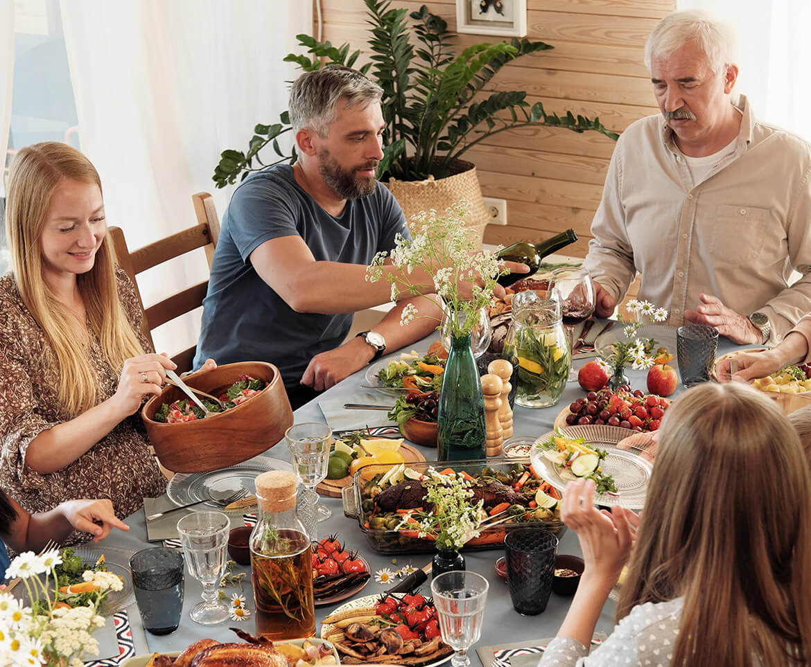How to Restore Peace in a Politically Divided Family